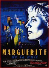 Marguerite de la nuit [1956]