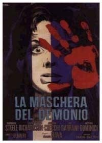 Vij : Le Masque du démon [1961]