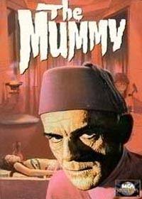 La Momie - 1932 [1932]