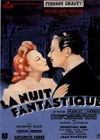 La Nuit fantastique [1942]