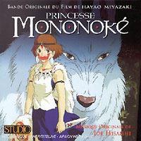 Princesse Mononoké : La Bande Originale [2003]