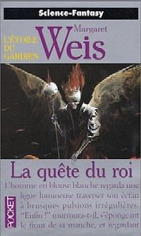 L'Etoile des Gardiens : La Quête du Roi #1 [1997]