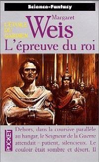 L'Etoile des Gardiens : L'Epreuve du Roi [#2 - 1997]
