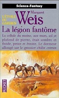 L'Etoile des Gardiens : La Légion Fantôme #4 [1998]
