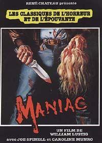 Maniac [1982]