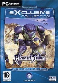 PlanetSide [#1 - 2003]
