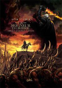 Le Seigneur d'ombre : Le grimoire d'Haleth #1 [2003]