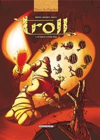 Troll : En vers et contre tous #4 [2003]