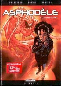 Asphodèle : Le preneur d'âmes [2003]