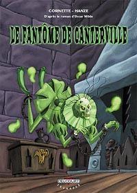 Le Fantôme de Canterville [2003]
