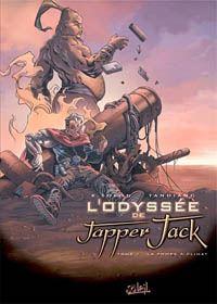 L'Odyssée de Japper Jack : La Pompe à Climat #1 [2003]