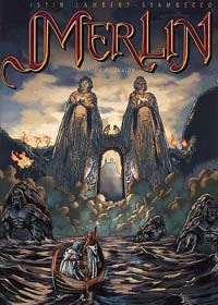 Légendes arthuriennes : Merlin : Avalon [#4 - 2003]