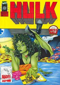 Hulk : Semic/Marvel France [1992]