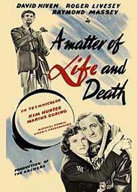 Une question de vie ou de mort [1946]