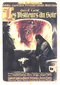 Les Visiteurs du soir [1942]