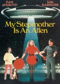 J'ai épousé une extra-terrestre [1988]