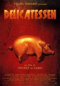 Delicatessen [1991]