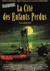 La Cité des Enfants Perdus [1995]