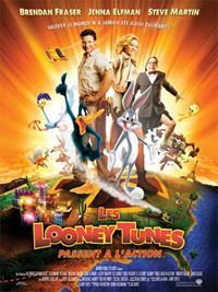 Les Looney Tunes passent à l'action [2003]