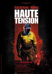 Haute Tension [2003]