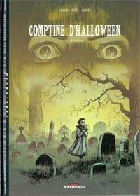 Comptine d'Halloween : Révélations [2002]