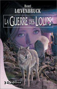 La Moïra : La Guerre des Loups [#2 - 2001]