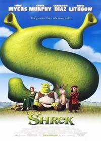 Shrek 2 [2004]