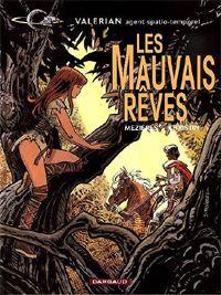 Valérian : Les Mauvais Rêves [1967]