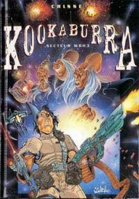 Kookaburra : Secteur WBH 3 [#2 - 1997]