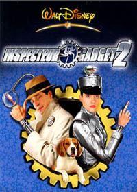 Inspecteur Gadget 2