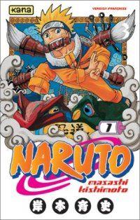 Naruto Tome 1 [2002]