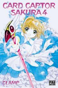 Card Captor Sakura Volume 4 [2000]