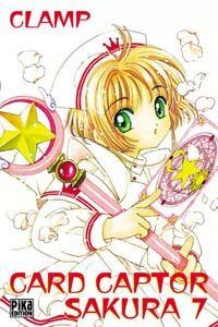 Card Captor Sakura Volume 7 [2001]