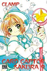 Card Captor Sakura Volume 9 : Card Captor Sakura
