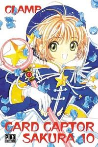 Card Captor Sakura Volume 10 [2001]