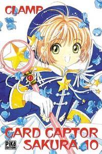 Card Captor Sakura Volume 10 [2001]