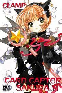 Card Captor Sakura Volume 11 : Card Captor Sakura