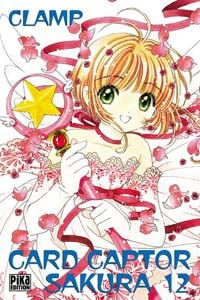 Card Captor Sakura Volume 12 [2001]