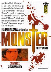 Monster [#2 - 2001]