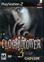 Clock Tower 3 [2002]