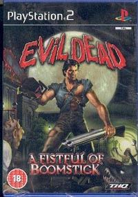 Evil Dead : A Fistful of Boomstick [2003]