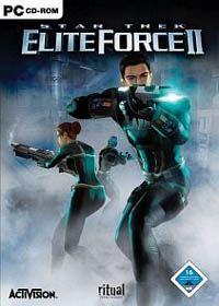 Star Trek : Elite force 2 [2003]
