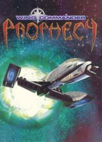 Wing Commander Prophecy #5 [1997]
