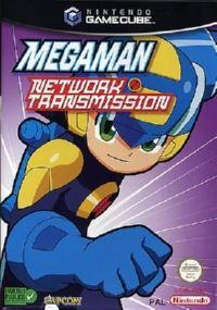Mega Man Battle Network : Megaman Network Transmission [2003]