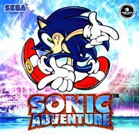 Sonic Adventure #1 [1999]