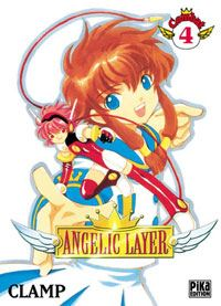 Angelic Layer Volume 4 [2002]