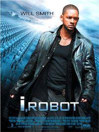 Les Robots : I, Robot [2004]