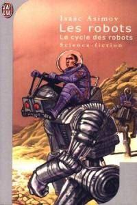 Les Robots #1 [1972]