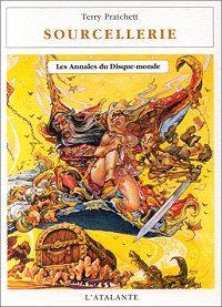 Les Annales du Disque-Monde : Sourcellerie #5 [2000]