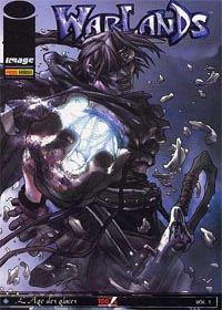 Warlands : L'Age des Glaces [#1 - 2003]